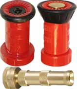 Couplings and Accessories - Adjustable Hose Nozzle