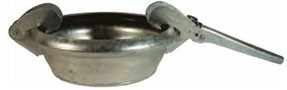 Type A Female Plug with Gasket