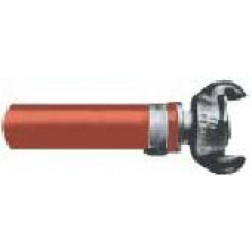 Jack Hammer Hose - Red - 300# Pneumatic Tool Air Hose Assembly