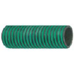 Water Suction Hose - Green - All Weather Water Suction Hose