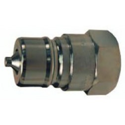 Hydraulic Fittings - Quick Connect - 5600 Series - Plugs