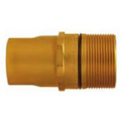 Hydraulic Fittings - Thread to Connect - 7800 Series - Plugs