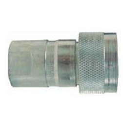 Hydraulic Fittings - Quick Connect - Agricultural - ORB Fittings - Couplers