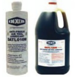 Couplings and Accessories - Anti-Freeze Lubricant