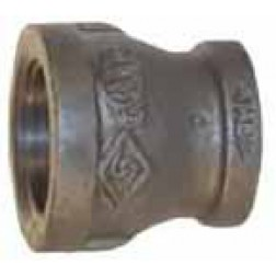 Bell Reducers 3000# Forged Steel and 125# Brass