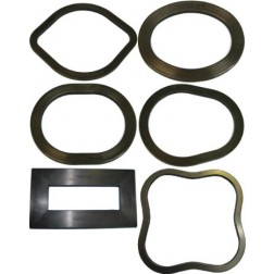 Boiler Gaskets - Special and Miscellaneous