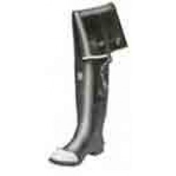 Steel Toe Hip Boots