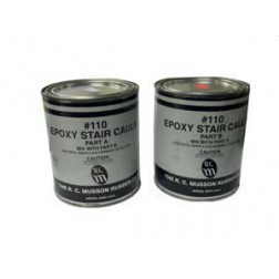 Epoxy Nose Caulk 110 (Environmentally Friendly)