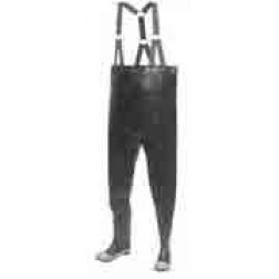 Chest Wader Plain Toe