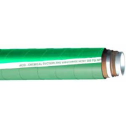 All Chem Suction Hose-CLPE Tube
