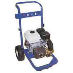 Cold Water Pressure Washer - Gas Direct Drive