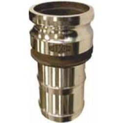 Uni-Chem Cam & Groove Couplings - Part E