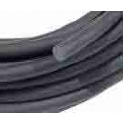 Medium Density Neoprene/EPDM Blend Sponge Cord