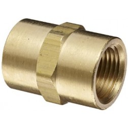 Female Hex Couplings