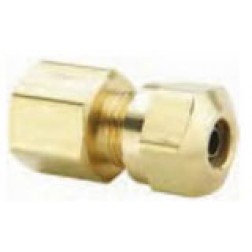 Air Brake Fittings - Female Connectors