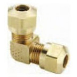 Air Brake Fittings - Union Elbows