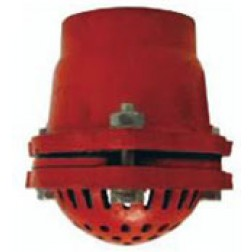 Couplings and Accessories - Foot Valve