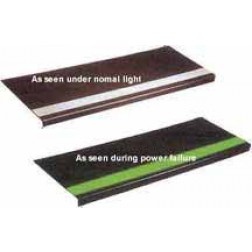 Glo-Strip Design Grit-Strip 2in. wide