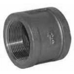 NPT Threaded Couplings - Both Ends
