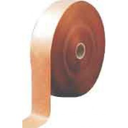 "Pure Gum Sheet Rubber Stripping  1/8"" thickness Priced per linnear foot"