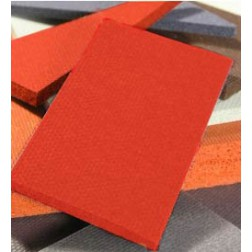 "Silicone Sponge Sheeting 36"" Wide"