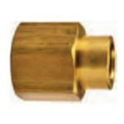 Reducer Couplings Brass
