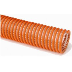 Water Suction Hose - Clear Braid PVC Water Suction/Transfer Hose