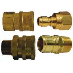 Couplings and Accessories - Pressure Washer Quick Disconnect Coupling