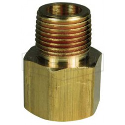 Threaded Brass Adapter