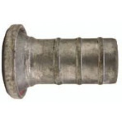 Type B Female with Hose Shank with Gasket