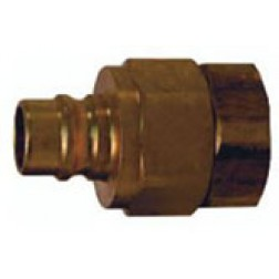 Hydraulic Fitting - Quick Connect - VH Series - Plugs