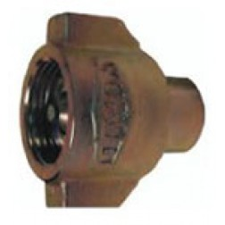 Hydraulic Fittings - WS Series - Blowout Prevention Safety Couplers