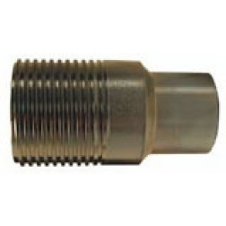 Hydraulic Fittings - WS Series - High Pressure Plugs