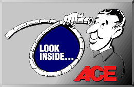 Look Inside Ace