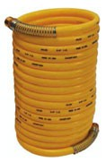 Coil-Chief Self-Storing Air Hose