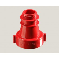 Industrial Hose Nozzle Adapter