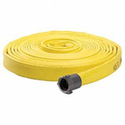 Dura-Flow/Tuf-Hide Rubber Covered Fire Hose