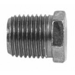 Hydraulic Fittings - Male Pipe Plugs - Pipe Thread