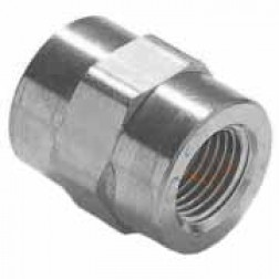 Hydraulic Fittings - Hydraulic Pipe Fittings - Hex Pipe Couplings