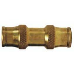 Brass Push-In Fittings - Unions