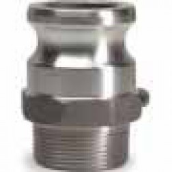 Couplings and Accessories - Quick Couplings - Type F/4565-05