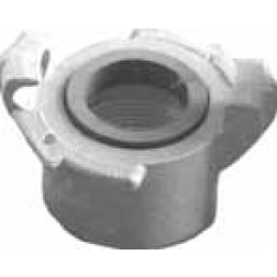 Couplings and Accessories - Sand Blast Threaded Couplings