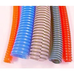 Split Loom Polyethylene Colors