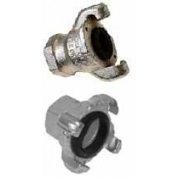 Couplings and Accessories - Universal Hose Coupling - Female NPT Ends