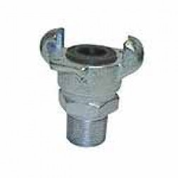 Couplings and Accessories - Universal Hose Coupling - Male NPT Ends